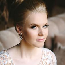 Wedding photographer Kirill Urbanskiy (Urban87). Photo of 22.07.2017