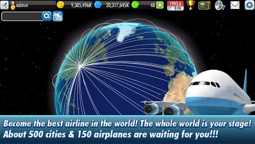 AirTycoon Online 2 1.8.1 de.gamequotes.net 2