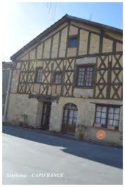 maison à Monbahus (47)