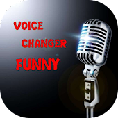 Voice Changer Funny