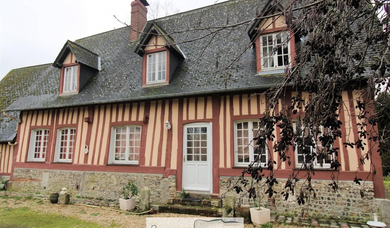 Maison Doudeville