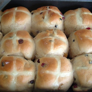 Hot Crossed Buns.