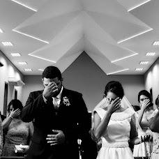 Wedding photographer Camila Ferreira (CamilaFerreira). Photo of 09.02.2018