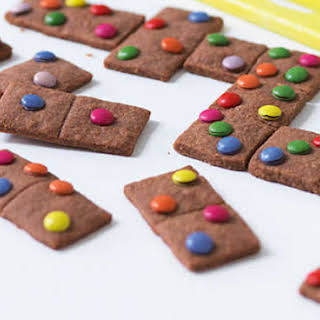 Domino Biscuits.