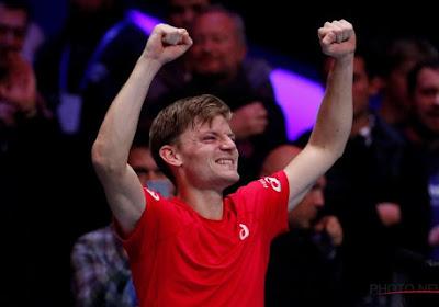 Bondscoach Van Herck roept verrassende naam op voor eerste Davis Cup-clash