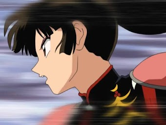 Kohaku's Decision and Sango's Heart