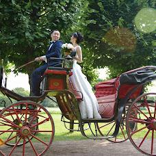 Wedding photographer Mariya Murzina (Mariyash). Photo of 10.08.2016