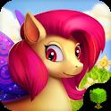 Fairy Farm - Games for Girls icon