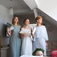 Hochzeitsfotograf Viktor Demin (victordyomin). Foto vom 08.12.2018