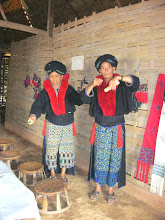 Photo: Yao Ban Sai Leck-Muang Sing-Laos