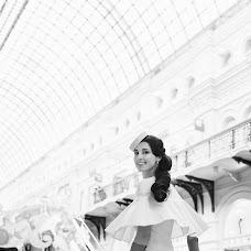 Wedding photographer Pavel Rabcun (PVRR). Photo of 15.09.2015