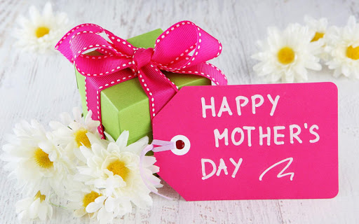 PC u7528 Mother's Day Wallpaper 2
