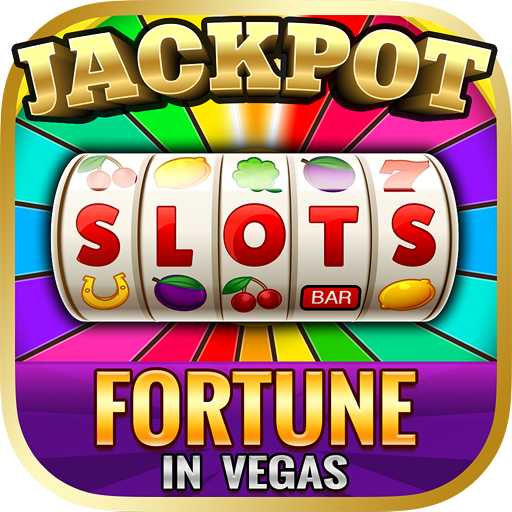 Fortune in Vegas Jackpot Slots (game)