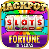 Fortune in Vegas Jackpot Slots