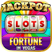 Fortune in Vegas Jackpot Slots icon