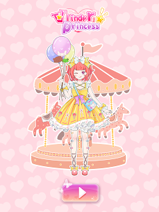 Vlinder Princess Mod Apk (Unlocked + No Ads) 7