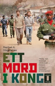 Ett mord i Kongo E-bok