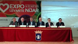 La mes de debate del sector agroalimentario de Almería.