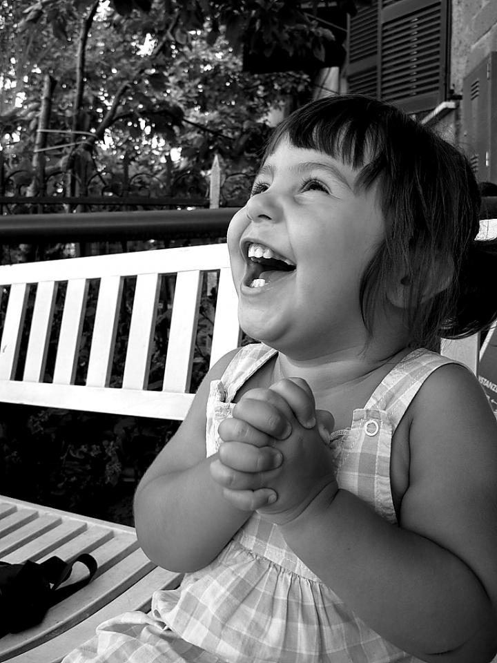 I am  happy!!! di RobertaCamilli