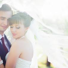 Wedding photographer Marina Razenkova (MgMari). Photo of 29.09.2016