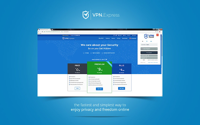 Dedicated Fast VPN and Proxy | VPN.EXPRESS