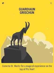 Guardiaun Grischun – Piz Nair 5