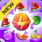 Confettura di Frutta: Candy icon