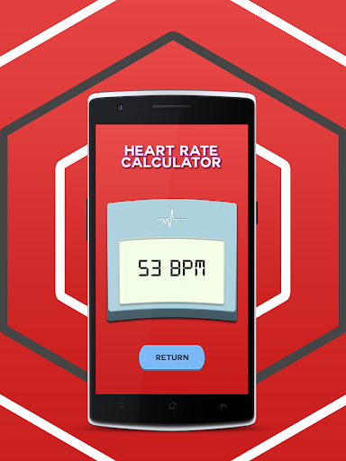 Download Heart Pulse Rate Checker Prank Google Play softwares
