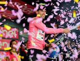 Dumoulin remporte le Giro
