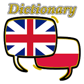 Polish English Dictionary