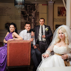 Wedding photographer Aleksandr Minakov (Almi). Photo of 11.10.2013
