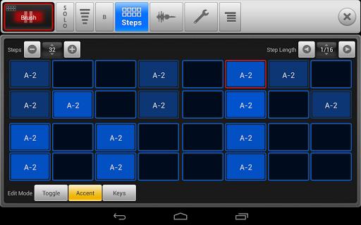 SPC  Music Sketchpad Demo screenshot 13