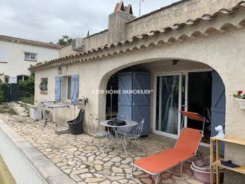 villa à Les issambres (83)