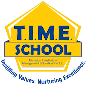 TIME Parent Portal