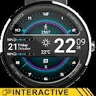 Master Watch Face & Clock Widget icon