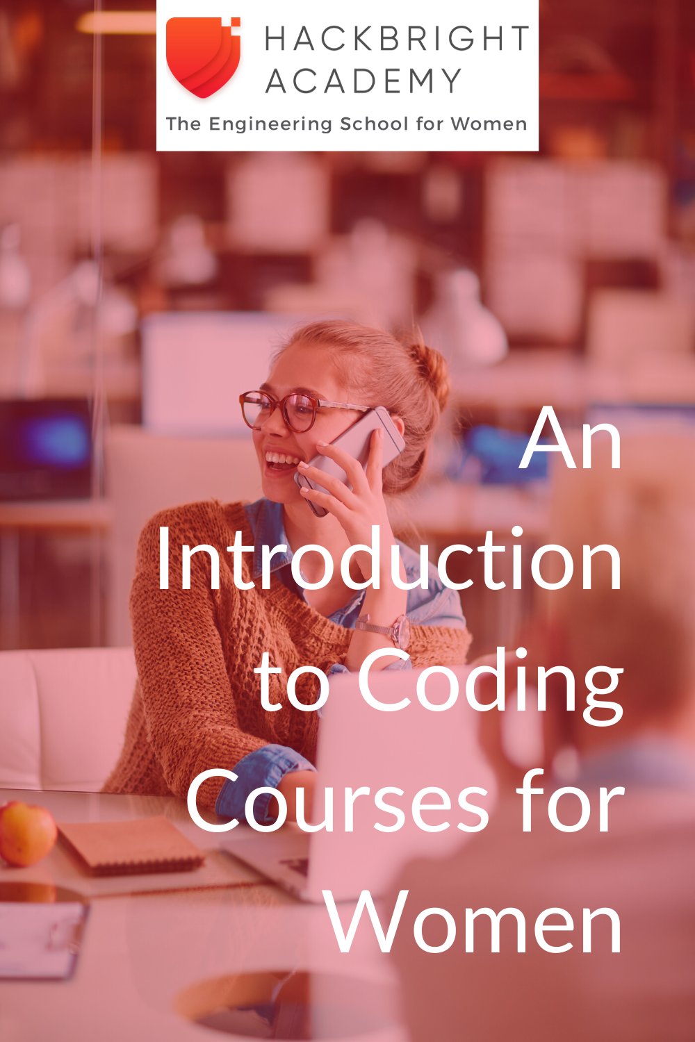An Introduction to Coding Courses for Women