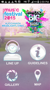 CHMF 2015 - Life in Color Tour- screenshot thumbnail