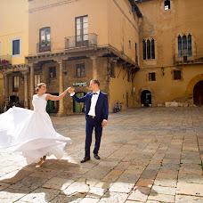 Wedding photographer Elena Born (ElenABorN). Photo of 21.05.2016