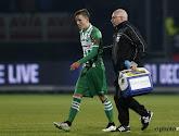 Bruges sur un joueur de PEC Zwolle