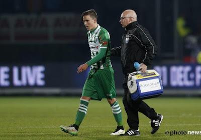 Vormer, Denswil en nu ook nog een toptalent van PEC op weg naar Club Brugge