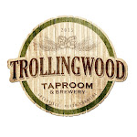 Logo for Trollingwood Taproom & Brewery