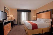 Holiday Inn Express and Suites BufordMall Of Ga