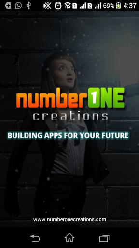 numberONE Creations