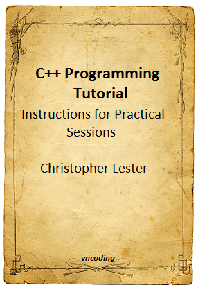 C++ Programming tutorial