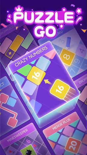 Puzzle Go :  Classic Merge Puzzle & Match Game  screenshots 21