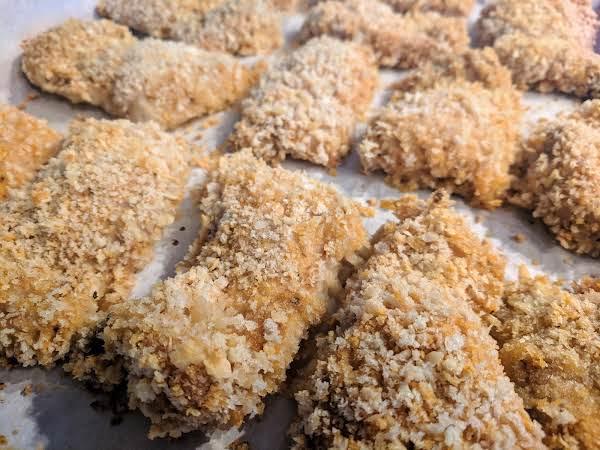 Oven-baked Cajun Chicken Recipe