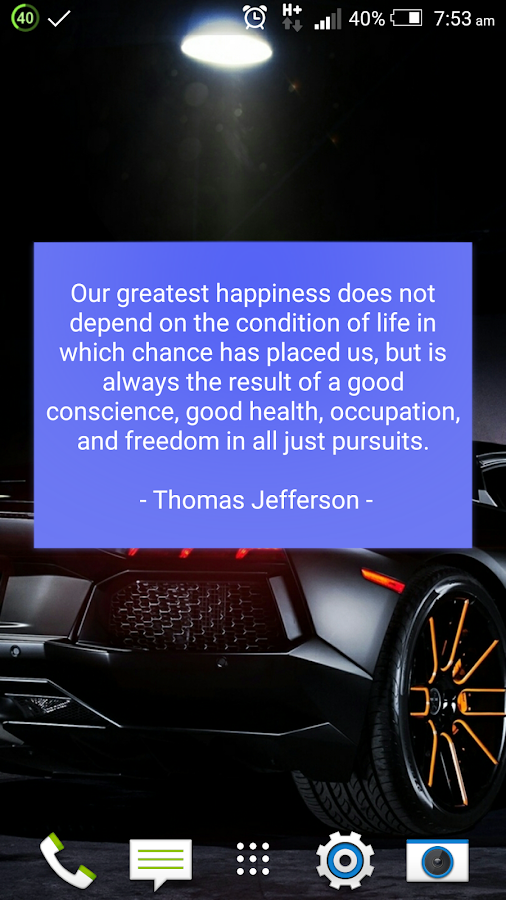 Quotes Hub Custom The Quotes Hub  Android Apps On Google Play