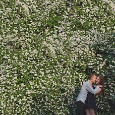 Wedding photographer Yuliya Chechik (Yulche). Photo of 02.08.2015
