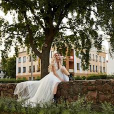 Wedding photographer Kristina Butkevich (kristinabutik). Photo of 30.10.2018
