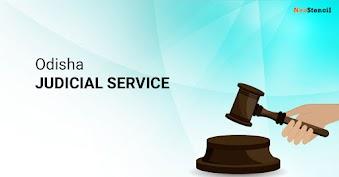 Odisha Judicial Service Exam 2020